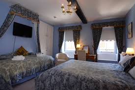 Double King Size Bed Gallery Bridgehouse Hotel