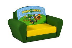 john deere kitchen canisters john deere johnny tractor sweet dreamer kids sofa u0026 reviews wayfair