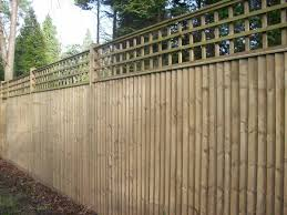 close board trellis closeboard fence panels clayton u0027s fencing