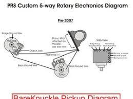 bareknuckle prs wiring diagram pictures images u0026 photos