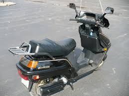 honda elite 250 motor scooter guide