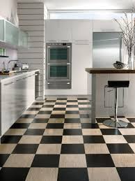 kitchen flooring sheet vinyl tile kitchens with hardwood floors