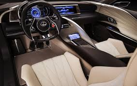 lexus lf lc concept car price future lexus models going even bonkers autoevolution