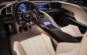 lexus lf lc price future lexus models going even bonkers autoevolution