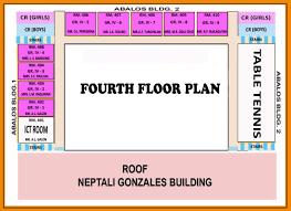 Evacuation Floor Plan Floor Plan Sy 2014 2015 Mandaluyong Elementary Official Site