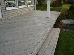 deck paint grey deck design and ideas