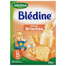 bledina siege social céréales bébé blédine saveur briochée blédina blédina la boite de