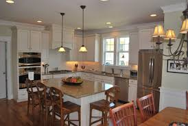 kitchen islands designs with seating popular kitchen island with seating for 4 my home design journey
