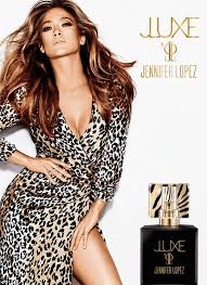 flaunting it jennifer lopez chose to show off her cleavage in an