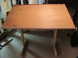 Norman Wade Drafting Table Norman Wade Drafting Table Norman Wade Radius Tension Drafting