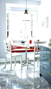 cuisine banquette banquette angle coin repas cuisine mobilier banc interieurement