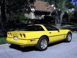 1988 corvette for sale 1988 corvette for sale alsip illinois corvette car ads