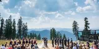 Lake Tahoe Wedding Venues Northstar California Resort Zephyr Lodge Weddings