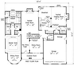 brick home floor plans new home building and design home building tips favorite