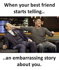 Best Friend Memes - dopl3r com memes when your best friend starts telling an