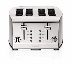 Blue 4 Slice Toaster Krups 4 Slice Toaster In Silver U0026 Reviews Wayfair
