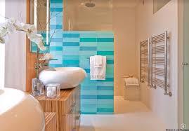 contemporary master bathroom with rain shower head u0026 european