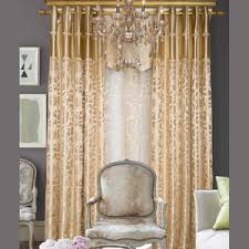 Thermal Window Drapes Ombre Purple Floral Embroidery Luxury Velvet Thermal Window Curtains