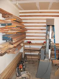 french cleat garage storage system 1 starting my largest storage