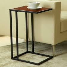 Table Under Sofa by Bedroom Inspiring Slide Under Sofa Table Target Furniture
