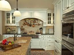 Trends In Kitchen Design Elegant Kitchen Cabinets