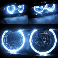 bmw 5 series headlights ebay