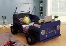 Kids Twin Bed Kids Truck Bed Ebay