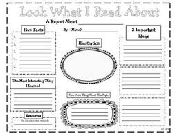 Multi paragraph graphic organizer for students   FREE   The Curriculum  Corner   th Grade WritingTeacher