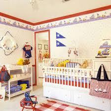 nautical nurseries