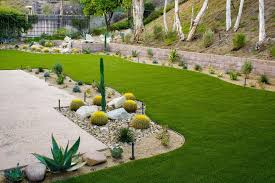 White Marble Rocks For Landscaping by Picturesque Landscaping With Rocks Design For Or Our Home Exterior