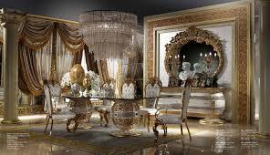 luxurious furniture luxury dining room cappelletti luxury