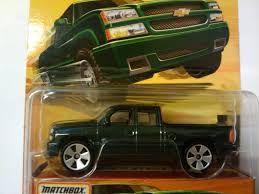 matchbox chevy camaro chevrolet silverado review and photos