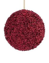 three jingle bells ornaments hudson s bay