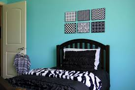 black and white bedroom wallpaper decor ideasdecor ideas bedroom simple and neat picture of black and blue bedroom