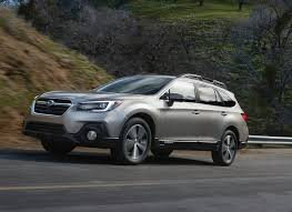 subaru outback rally 2018 subaru outback arrives in ny with better quality u0026 refreshed