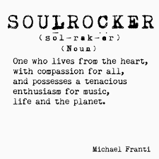 my definition of a soulrocker michael franti and spearhead