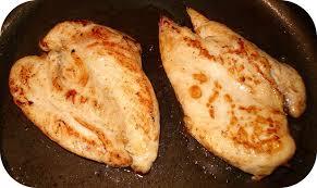 cuisine blanc de poulet suprême de poulet à la normande