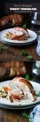 bacon turkey thanksgiving best 20 bacon wrapped turkey ideas on pinterest recipe contests