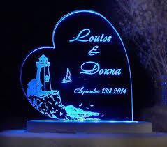 lighthouse cake topper lighthouse seashore nautical wedding cake topper wedding
