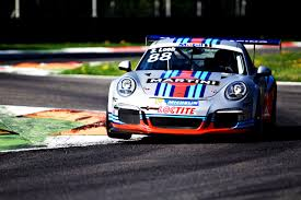 martini racing porsche 911 gt3 cup restyled by martini racing automotorblog