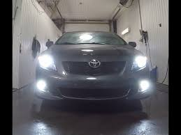 car lighting installation near me cld helios led conversion kit complete installation youtube
