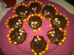 thanksgiving cup cakes 42 thanksgiving cupcakes too cute to eat 1