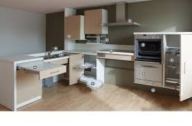 silver cuisine la cuisine 100 accessible pour pmr en charente