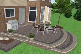 Free Patio Furniture Patio Pavers As Patio Sets For Lovely Free Patio Design Software