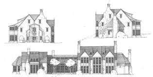 Residential Ink Home Design Drafting by Finding Home U2013 Mcalpine Tankersley Architecture Drawing To A