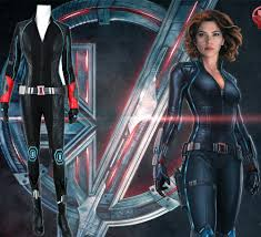 online get cheap black widow costume aliexpress com
