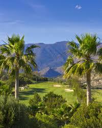 estepona golf golf course costa sol spain