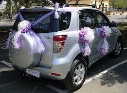 wedding car decorations wedding wedding car cars wedding cars decoration decor flickr