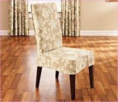 Contemporary Dining Room Chairs Slipcovers Anne  Pixels - Dining room chair slip covers