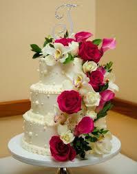 wedding cake anniversary wedding cakes for your st usvi wedding